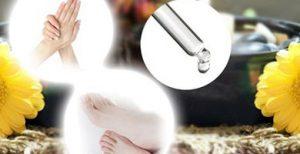Эффективное дешевое средство от грибка ногтей: капли и крем, отзывы