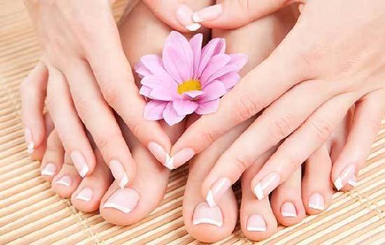 Основные профилактические меры от грибка ногтей
