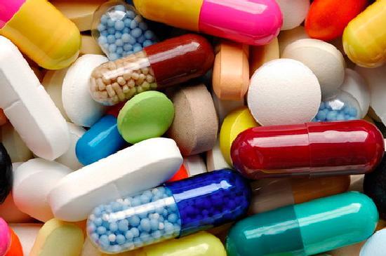 Применение медикаментозной методики