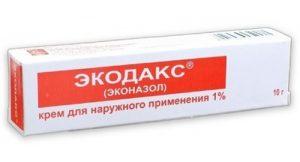 Экодакс