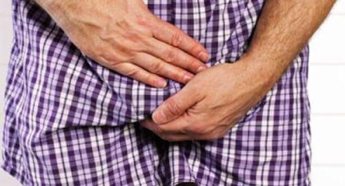 Клотримазол для мужчин