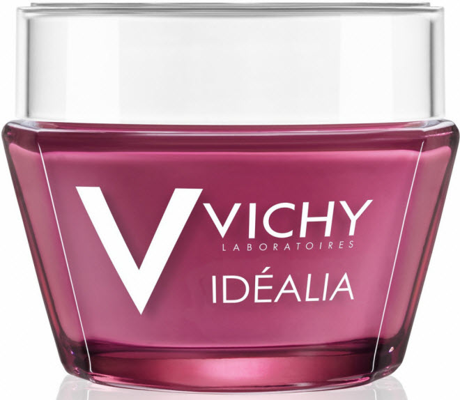 Vichy Idealia дневной крем-уход для сухой кожи