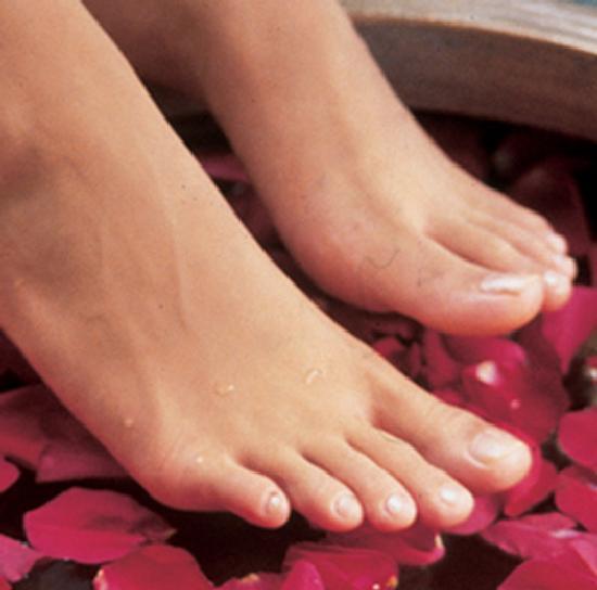 Кто вылечил грибок ногтя на ногах