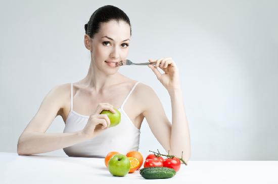 Принципы антигрибковой диеты