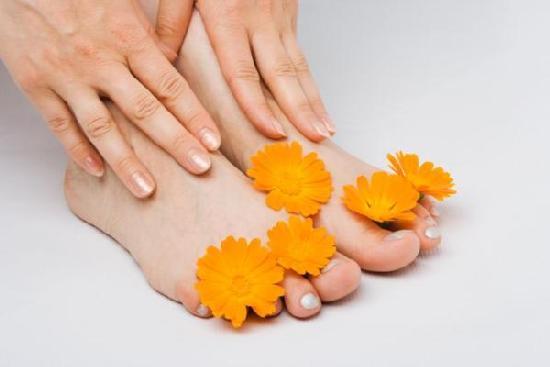 Важные советы по лечению грибка ног