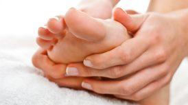 Грибок стопы у детей лечение